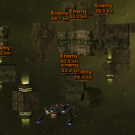 Screenshot of Kerrat system