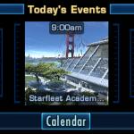 Starfleet Academy Event