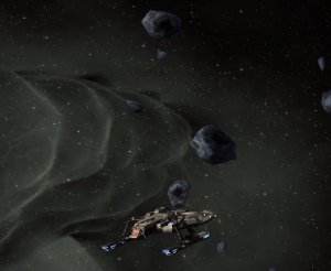 Screenshot of System 0954-Y