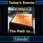 The path to 2409 event