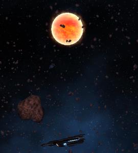 Pi Majoris Y295-J system